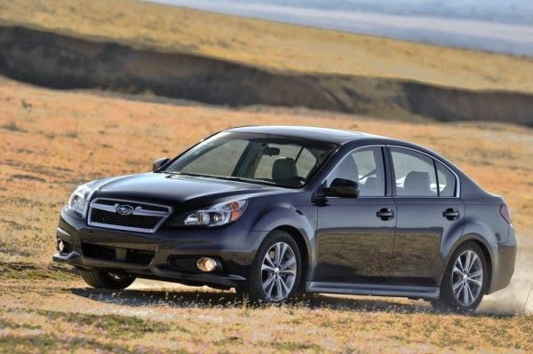 2013 Subaru Legacy Pictures 600x399 2013 Subaru Legacy Review, Performance, Quality, Safety, Features, etc