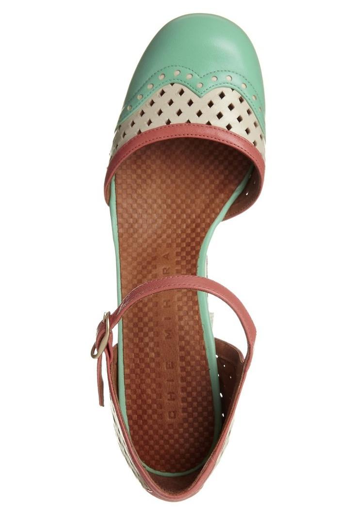 Chie Mihara - RAZZ - Escarpins - multicolore