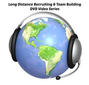 Learn How To Recruit & Train Your Long Distance Teammates How to successfully sell Avon online