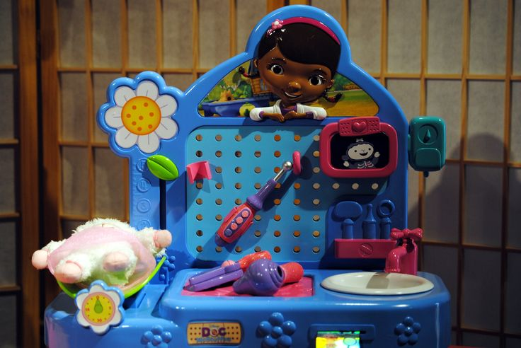 17 Best Images About Doc Mcstuffins Birthday Party Ideas