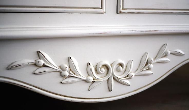 Détail de la Collection Arcanthe - Copyright Interior's France