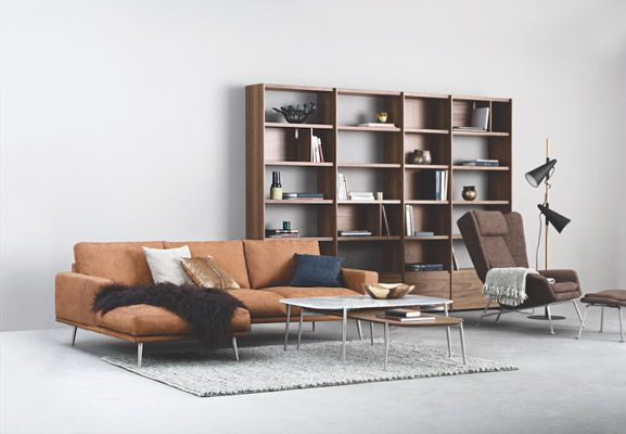 Carlton Sofa From BoConcept | Living Areas | Pinterest | Boconcept, Tan  Leather Sofas And Leather Sofas