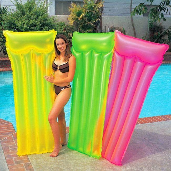 Дешевый надувной матрас для отдыха #МАТРАС #НАДУНОЙ #МАТРАЦ