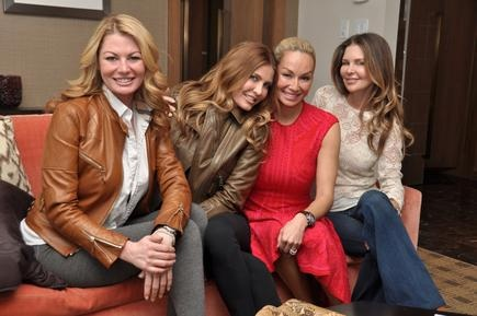 Photos: Say hello to The Real Housewives of Vancouver cast