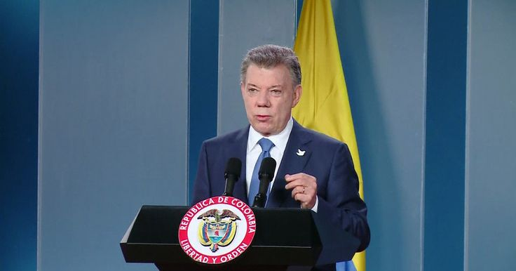 Veja a repercussão do Nobel da Paz 2016 dado a Juan Manuel Santos