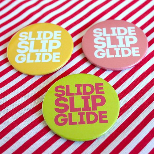 Bottom: Patins slide slip glide 3,5cm - R$2,00   4,5cm - R$3,00 cada Skating botton useheti.tanlup.com