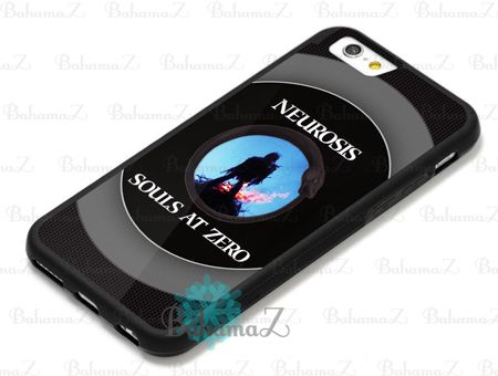 Neurosis Souls At Zero iPhone 6 Case Cover