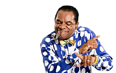 Virginia Beach Funny Bone | Special Engagement: John Witherspoon