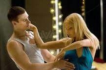 Love and dance