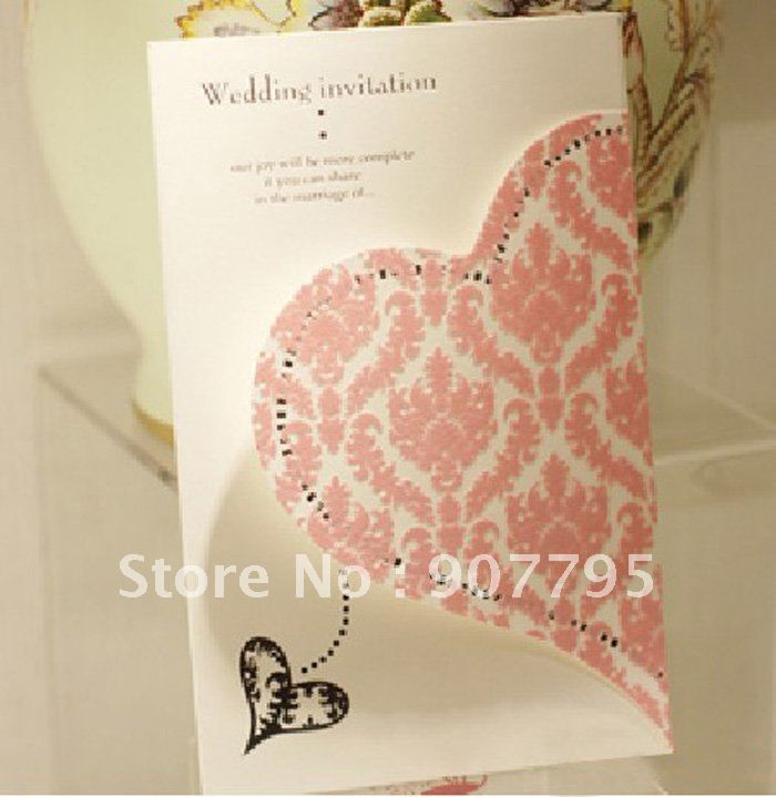 36 best My Creations images on Pinterest Perfect fit, Centerpieces - invitation card decoration