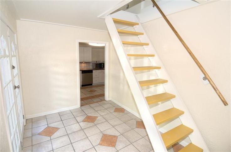 Stairs To Attic Dream Home Pinterest More Attic