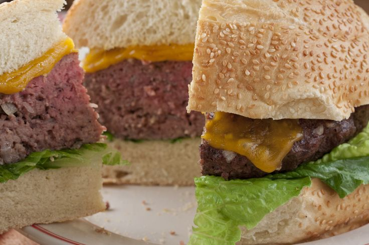 best 25 big burgers ideas on pinterest deer summer sausage with cheese image papio recipe. Black Bedroom Furniture Sets. Home Design Ideas