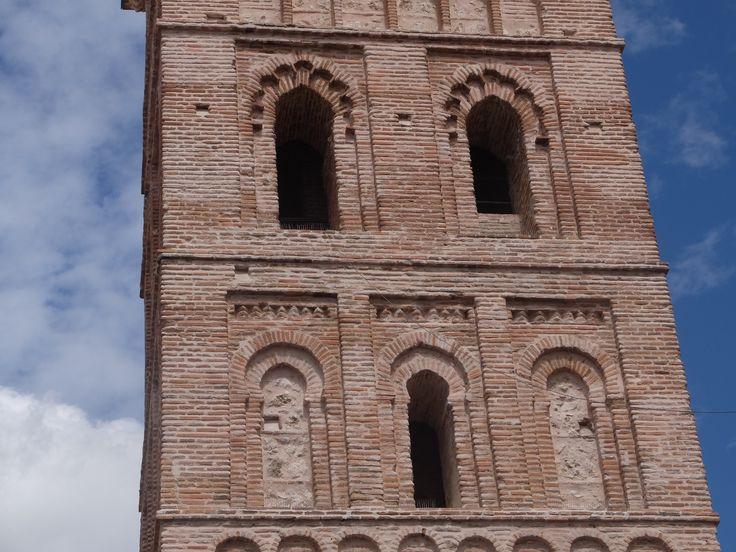 Cuerpo de la torre