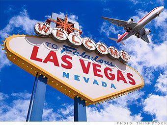 Vegas, Baby, Vegas