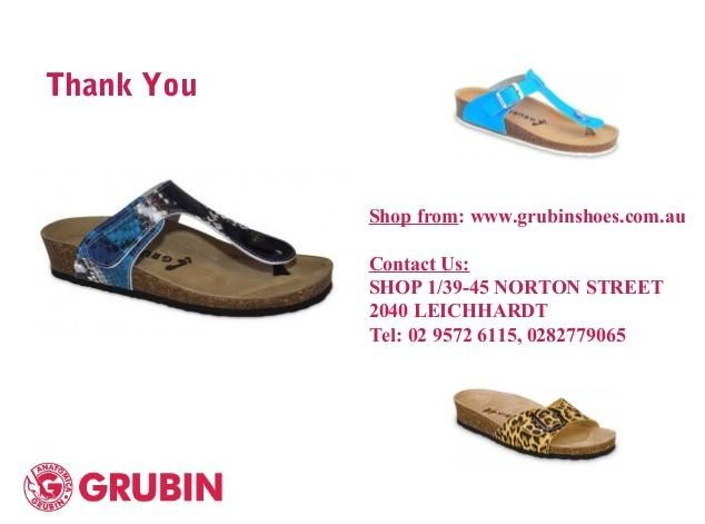 Women's healthy orthopaedic shoes are a great way to style an outfit without compromising on at the fashion stakes. Find out the latest fashion in Women's comfy shoes...  #WomensShoes #WomensHealthyOrthopedicShoes #grubin