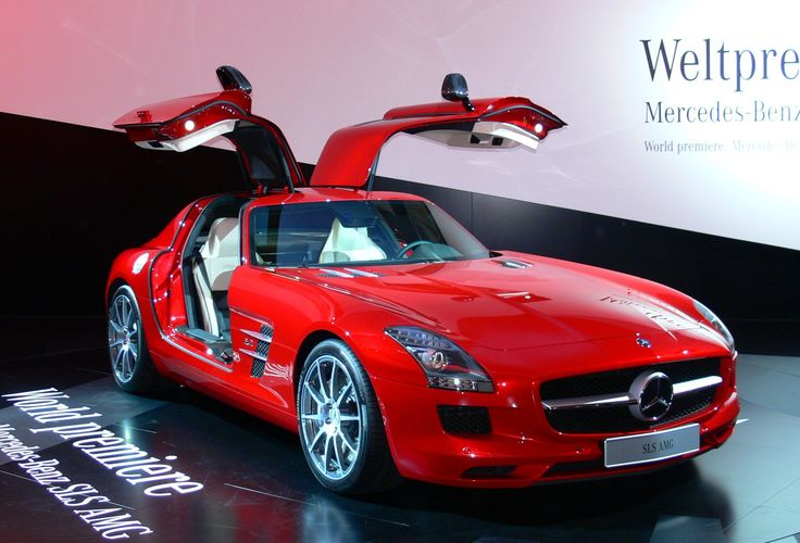 Mercedes-AMG - Wikipedia, la enciclopedia libre