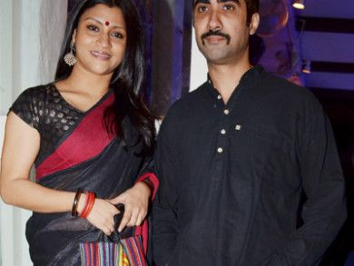 Ranvir Shorey breaks his silence on split with Konkona Sen Sharma