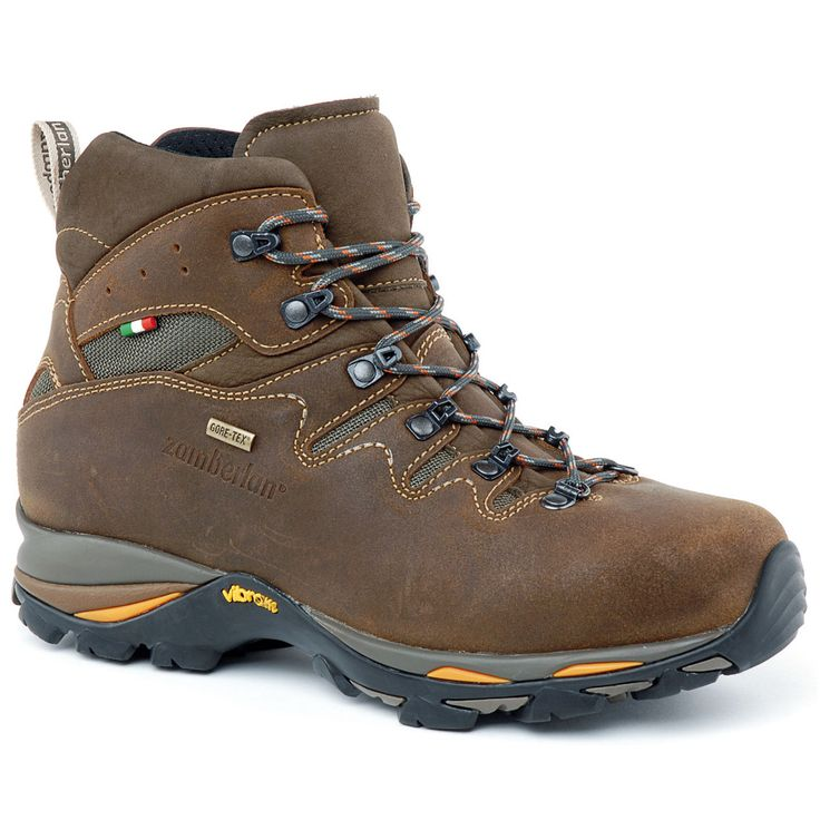 Model 730 Gear GTX Mountain Boots Trekking BOOTS Shoes Manufacturer - Zamberlan. Great for light to moderate loads. No more than 30 pounds.