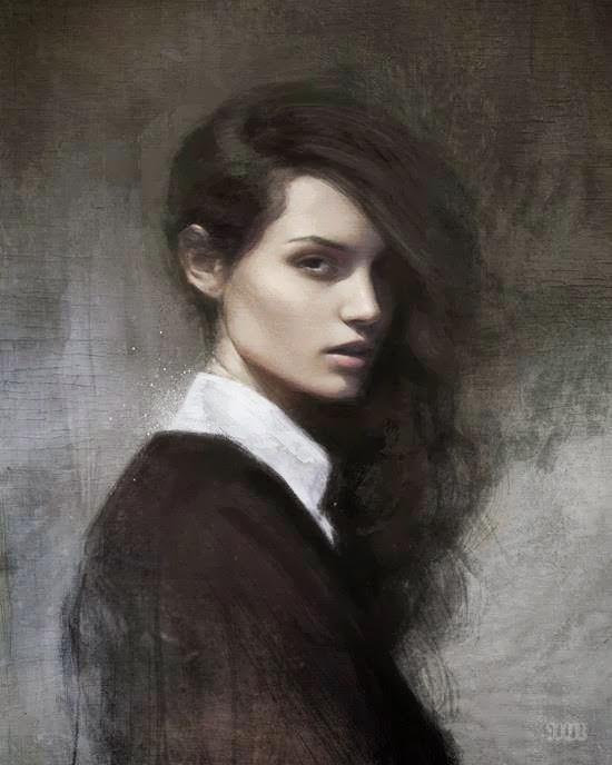 El oscuro arte de Tom Bagshaw                              …