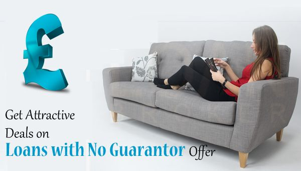 Loans with a no guarantor option are easily accessible on attractive deals at Loan for Tenant. With easy terms, these loans do provide you much needed financial relief through which your entire financial troubles will be over.