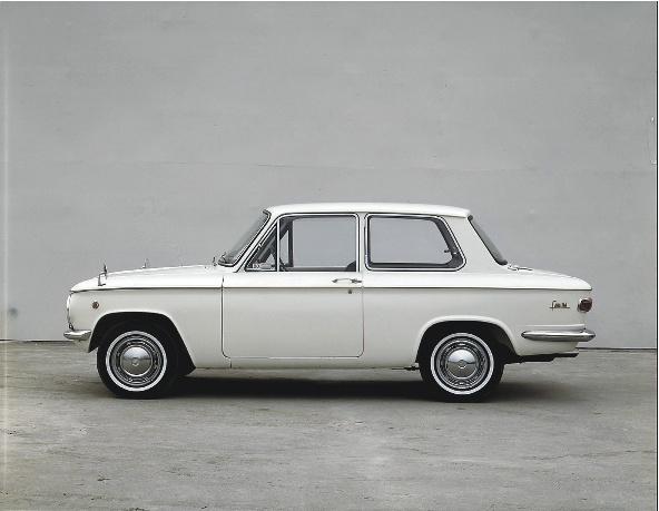 1964 - Mazda Familia 2-Door | Japanese cars, Retro cars ...