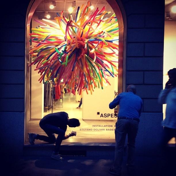 "@topdr's photo: ""#aspesi #milano #shoping #shop #fashion #moda #милан"""