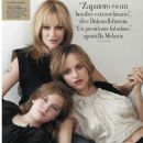 Melanie Griffith, Dakota Johnson, Stella Banderas - Vanity Fair Magazine Pictorial [Spain] (March 2009) - FamousFix