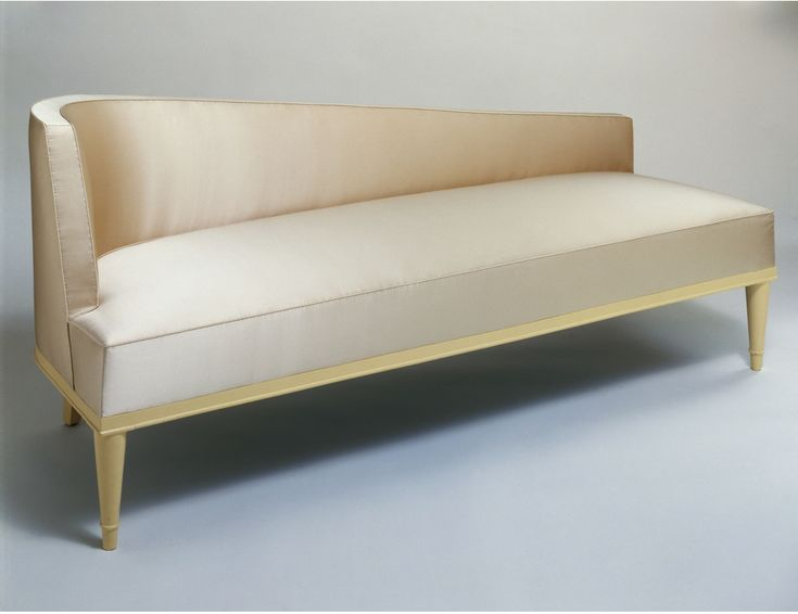 Andr arbus chaise longue 1937 furniture design for Chaise longue deco