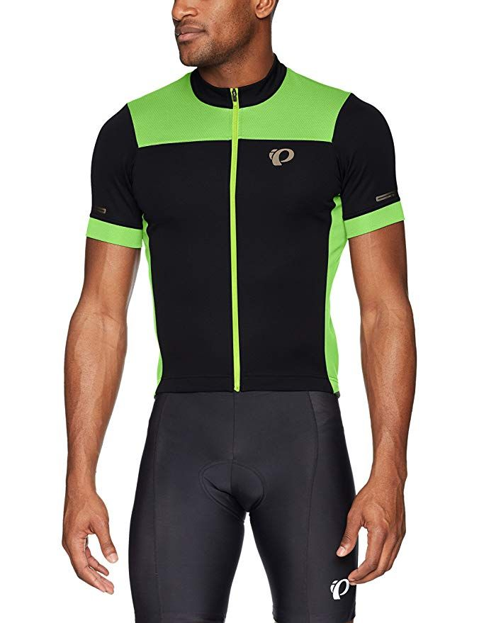 Pearl Izumi Elite Escape Semi Form Jersey Review Cycling Outfit