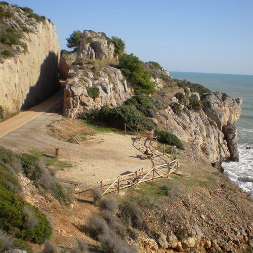 Via Verde in Andalusia, Spain