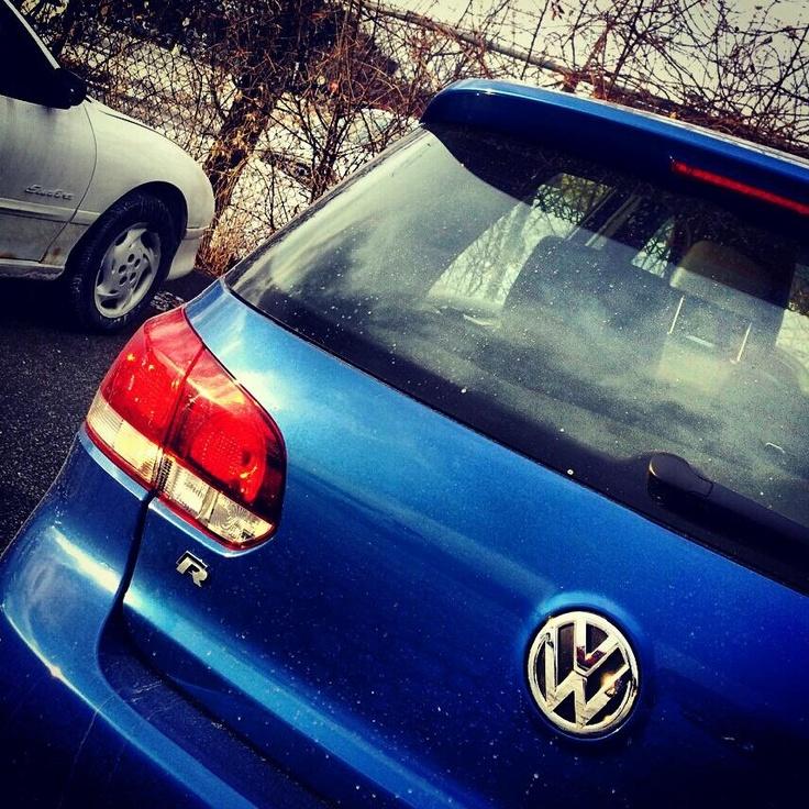 32 best Volkswagen images on Pinterest  Volkswagen golf Golf and