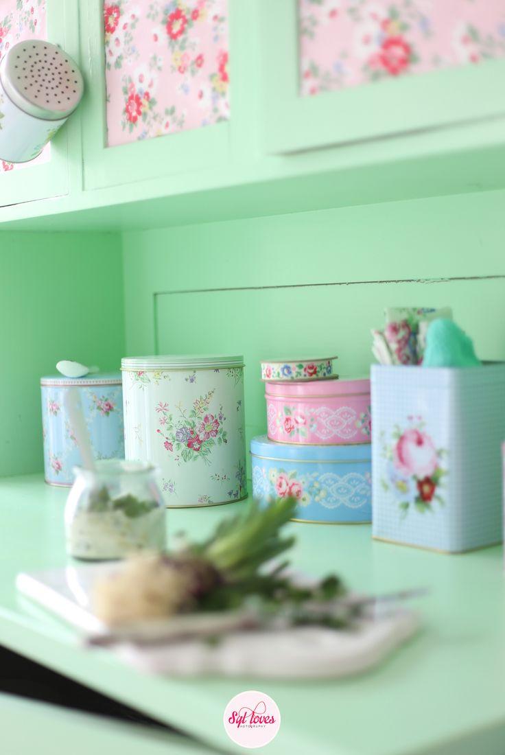 Pastel Kitchen 17 Best Images About Homekitchen 2 On Pinterest Villas