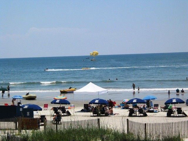 Only Trip Offers To Myrtle Beach, SC