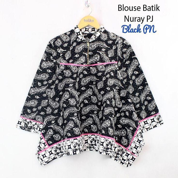 From: http://batik.larisin.com/post/145285567211/harga-179000-lingkar-dada-94-cm-panjang-baju-69