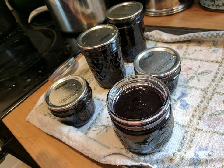 If you love it, put it in a jar. — My little corner