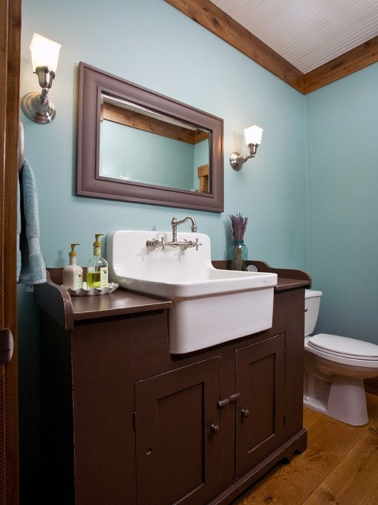 Craftsman Style Bathroom Bathroom Idea 39 S Pinterest