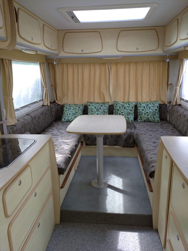1 Owner low K NZ Built 7m Motorhome with HD towbar Trade