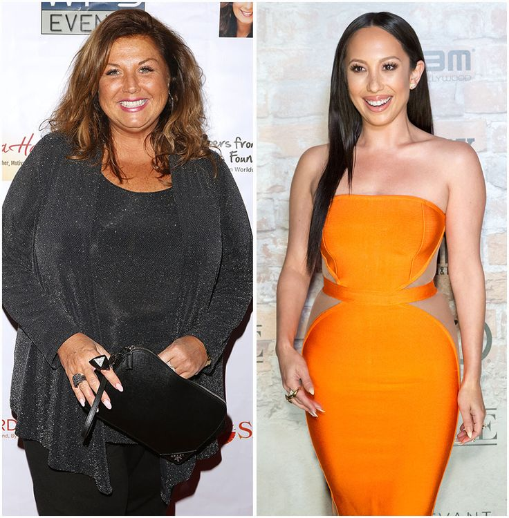 Abby Lee Miller to Be Replaced on 'Dance Moms' With 'DWTS' Pro Cheryl Burke