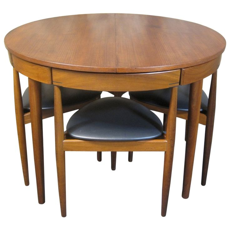 Teak Dining Room Table And Chairs: 17 Best Ideas About Teak Dining Table On Pinterest