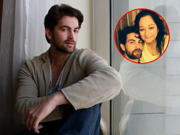Neil Nitin Mukesh recently stated that his mother had told him once that she would like to be his girlfriend in her next birth.