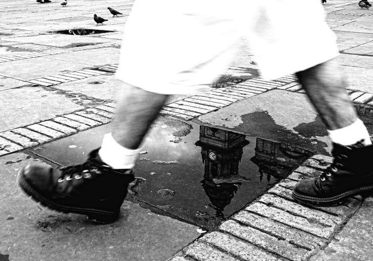 Un mundo oculto a nuestros pies