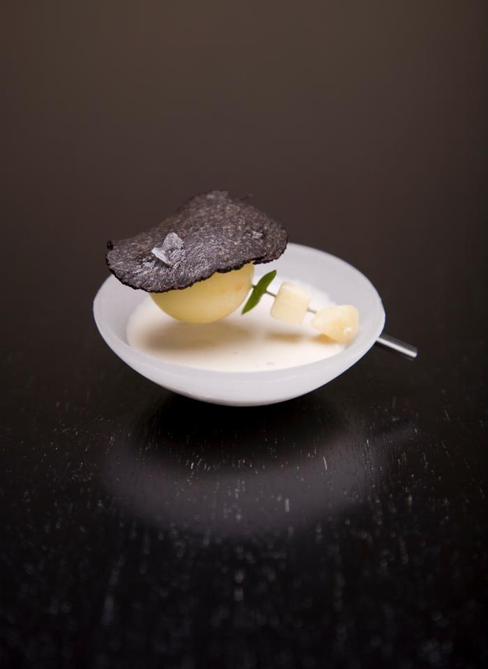 1606 best Plating images on Pinterest | Food plating, Food ...
