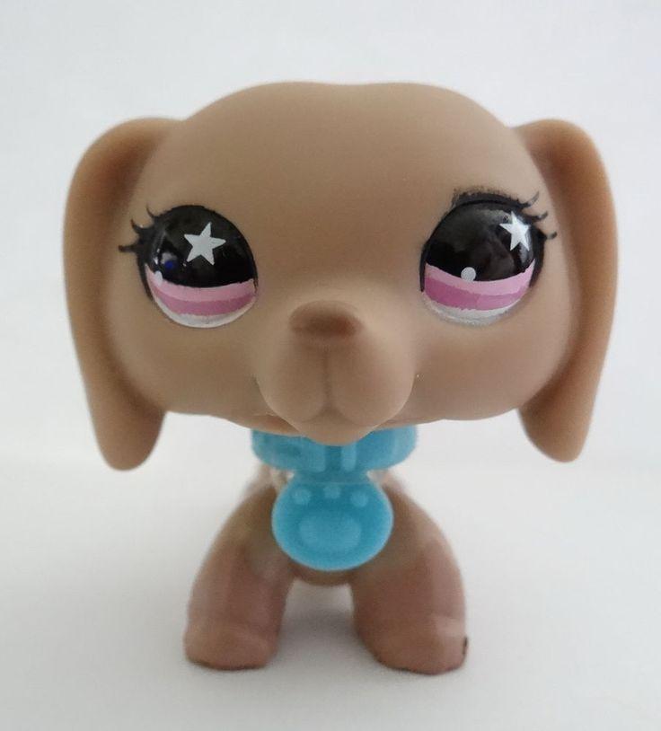 Barbie Brown Dog Star Collar