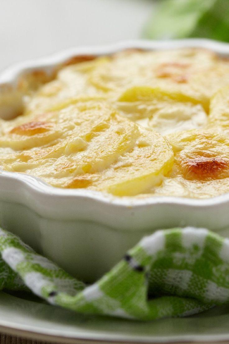 Weight Watchers Au Gratin Potatoes Recipe