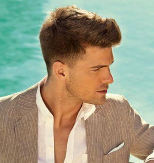 Business Haircuts For Men                                                                                                                                                     More
