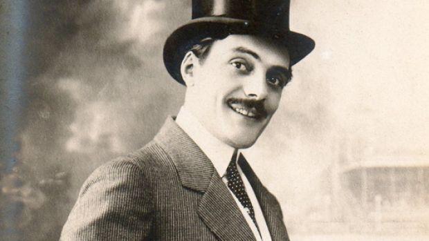Némafilmek - magyarul: Max In A Taxi - Max a taxis (1917)