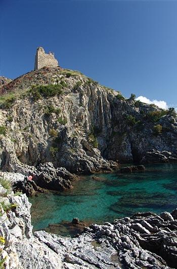 Ascea, Italy