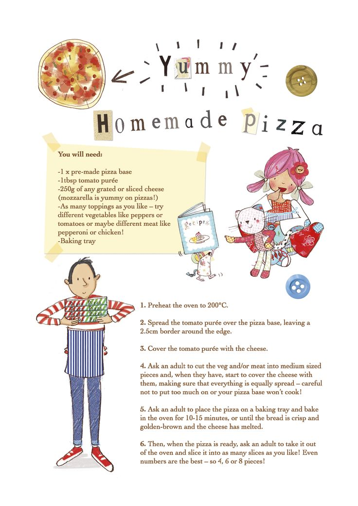 Emily Button pizza recipe  www.emilybutton.co.uk