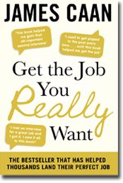 Get the Job You Really want - Front Cover