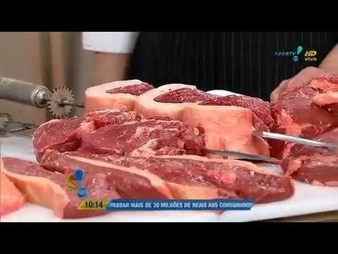 Aprenda A Cortar Carnes Para Fazer Um Churrasco Perfeito